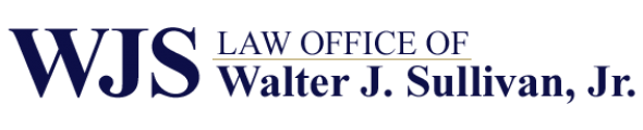 The Law Office of Walter J. Sullivan, Jr.